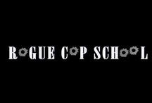 Rogue Cop School Season 1