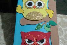 class owls