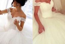 Wedding final ideas