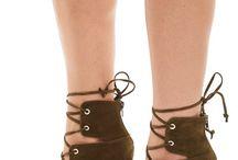 Lina zapatos