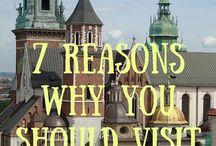 Epic Poland Travel