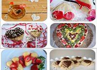 Valentines Day / by Becky Frasz