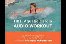Water work out