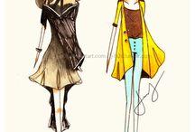 Fashion  / by Marissa Arganosa