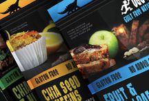 Ugg Foods Paleo Bake Mixes