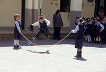 vintage play