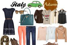 Női divat / Outfits
