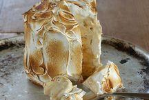 ice cream desserts