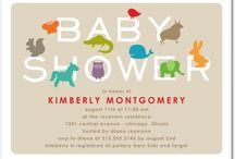 Mollie Baby Shower Brunch Ideas / by Diane Kennedy