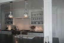 kitchen / by Beth Ketter