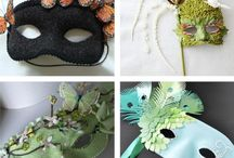 mardi Gras projects / by Shelley Campione