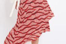 SS17 Skirts