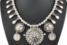 Boho-style sieraden www.sieraden-an.nl / Hier vindt U een beknopt overzicht van de BOHO-style sieraden die U kunt vinden in mijn webshop.