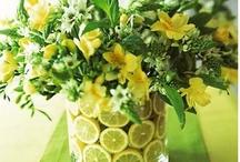 Flores arreglo