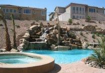 Pool / Pool and spa designs