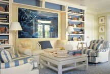 Beach House Ideas / by Scarlett Like