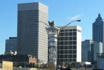 Midtown Atlanta condos / Condos for sale  along the midtown mile