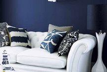 living room / by Michelle Michaels Freibaum