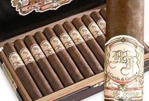 Aficionado / Cigars  / by Jose Garcia-Quinones