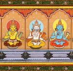 Navagraha Mantra and its Characteristics