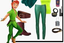 PETER PAN - iseo summer camp / Peter Pan activities, crafts, games, final show ideas