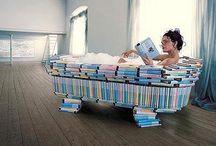 Life on books