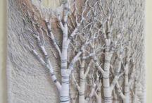 Textilie art
