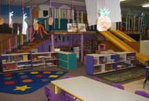 Classrooom Designs / Play stations, creative spaces and special places that inspire our imagination!   / by The Imagination Laboratory
