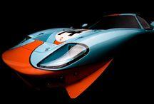 Ford / FoMoCo, Lincoln, Mercury, Shelby, GT40, Daytona, Cobra, Cobra Jet, Mustang