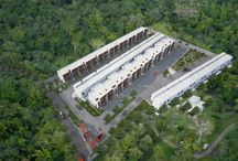 DRN Residence / Programmatic : Housing Location : Palembang, Indonesia   gubah ruang #gubahruang  www.gubahruang.com