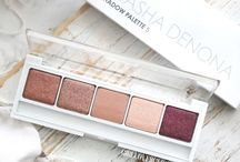 Makeup / Makeup Products and Makeup Looks that I want to try.