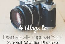 Social Media Images Tips