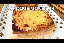 comida francesa