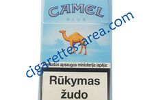 CAMEL cigarettes / CAMEL cigarettes brand