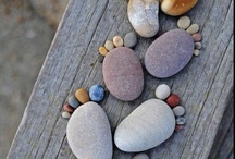 I Love ROCKS & Stones! / by Florence Dunbar