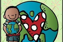 Earth Day (Education)
