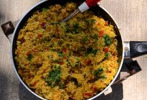 INDIAN DELICACIES / INDIAN FOOD / by Milan Sachdev