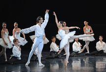 Bordeaux Ulusal Operası Bale Topluluğu 9- 10 Mayıs