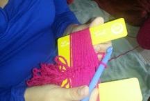 Crochet Scarfs and Gloves 5 / by Monica Hendricks