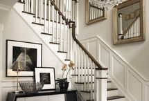 Entry/Foyer/Staircase