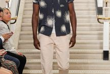 London Men's Collections SS15 / Summing up LC:M SS15.