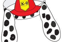 Preschool Fire Safety Ideas / by Andrea Kelley