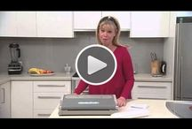Munro Videos / View our range of videos and learn about our domestic, commercial and professional vacuum sealers.