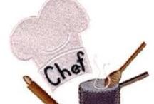 Chefs / by Brenda Garrett