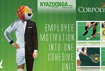 KyaZoonga.com: Register for Corpolympics 2013