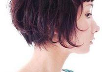 Kampaus / Hair