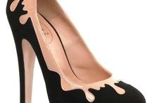 Kenkiä, ihania kenkiä! / Kauniita kenkiä, jotka inspiroivat meitä!