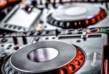 DJ(pionner)
