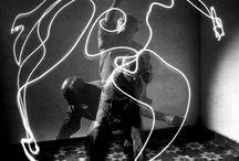 PablO PicassO / by Christophe Bodin