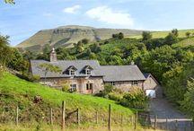 Blaencwm holiday cottage
